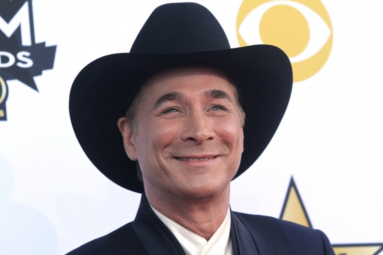 Clint Black  AP